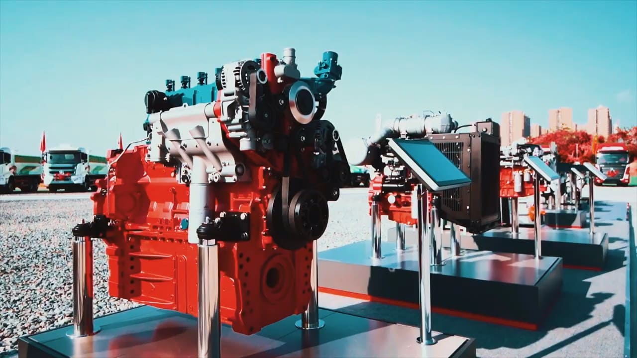 deutz-engine-video